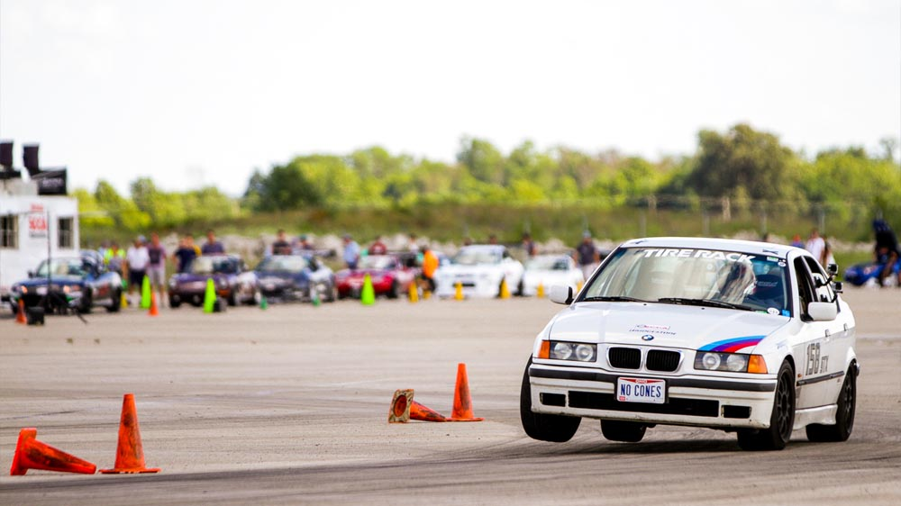 Best Cars For Autocross >> Atlanta Region Scca Programs Autocross Solo